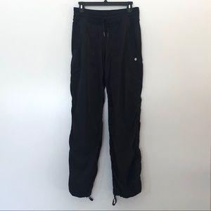 Lululemon Black Dance Studio Pants